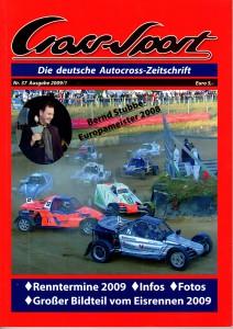 Vorbericht Dauborn 2009