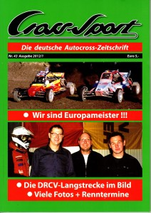 Vorbericht Dauborn 2012