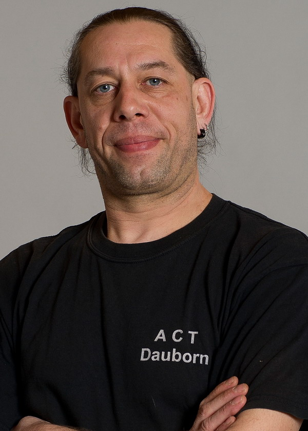 2.Vorsitzender Harald Üdelhoven Gutenacker  harald@act-dauborn.de