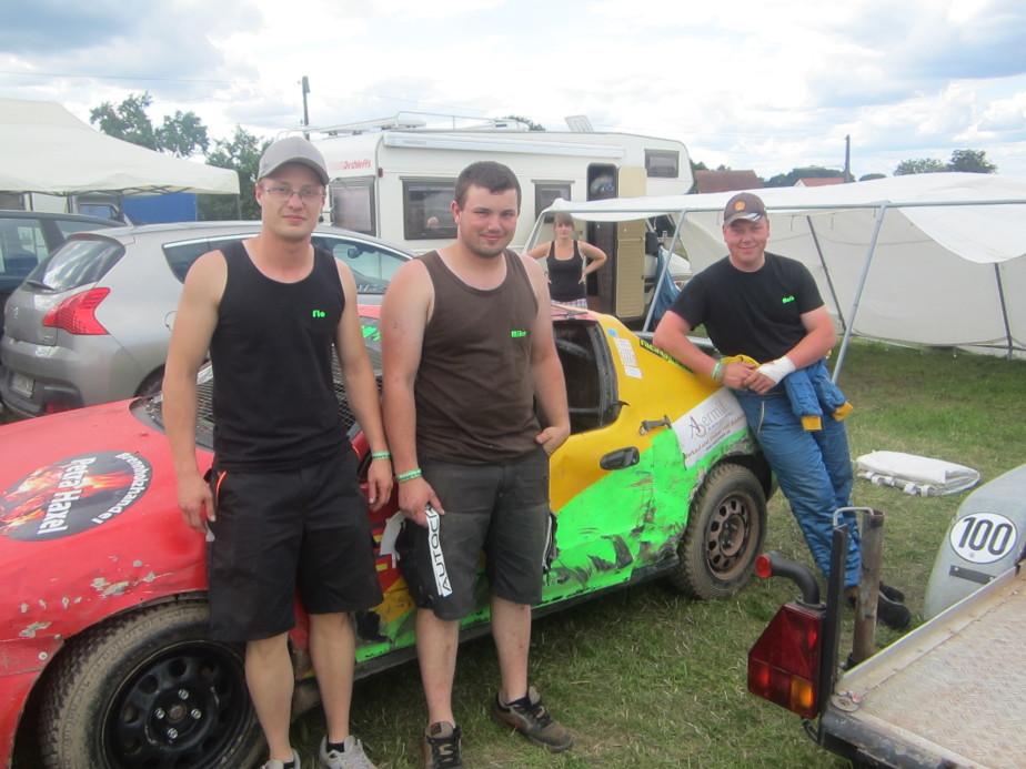 Fun Racing Team