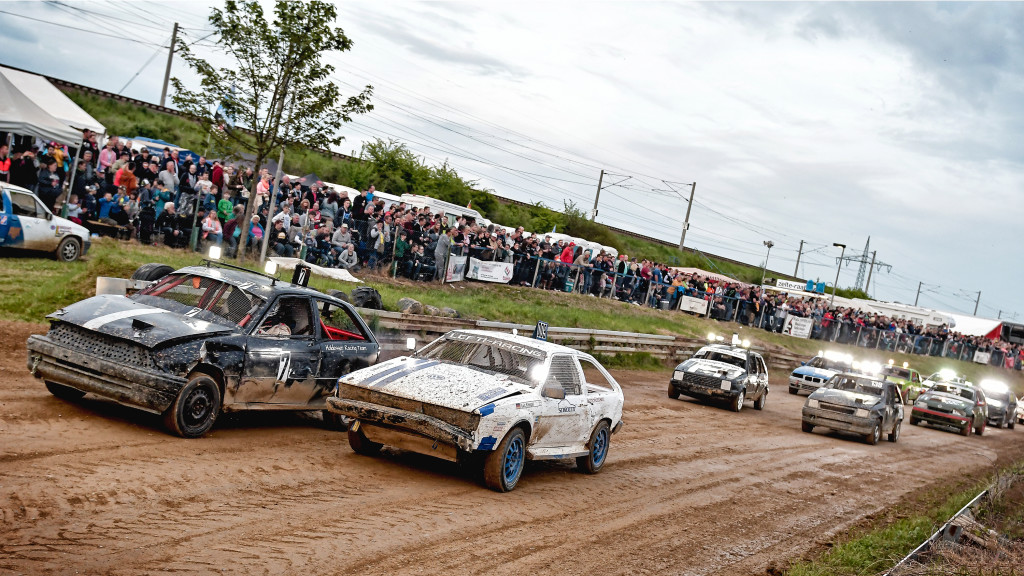 06.05.2017, Hünfelden-Dauborn, 38. Dauborner Autocross - Nachtrennen