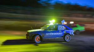 26.05.2018, Hünfelden-Dauborn, 39. Dauborner Autocross - Nachtrennen Nachtrennen